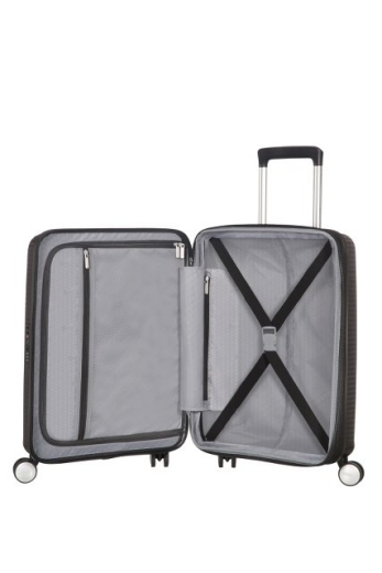 American Tourister Soundbox 77 Spinner