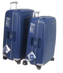 Samsonite S'Cure Set